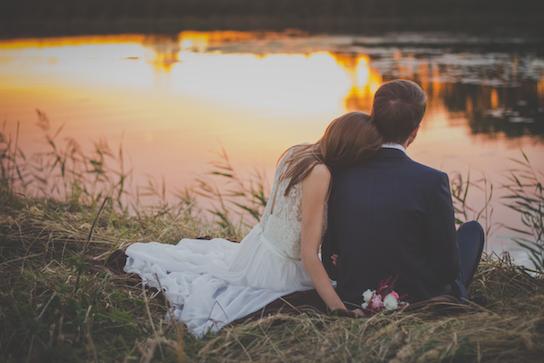 po Engagement – Le mariage