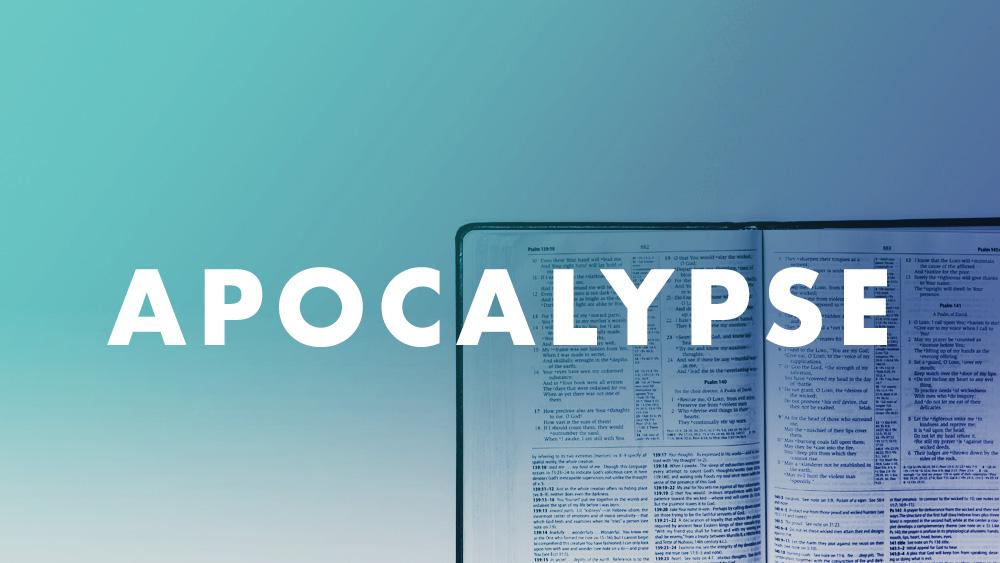 Étude du livre de l'Apocalypse