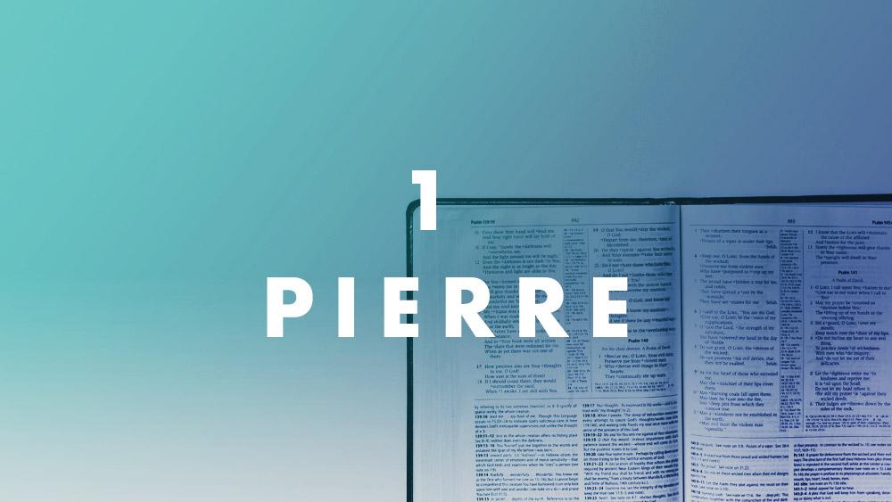 Étude 1 Pierre