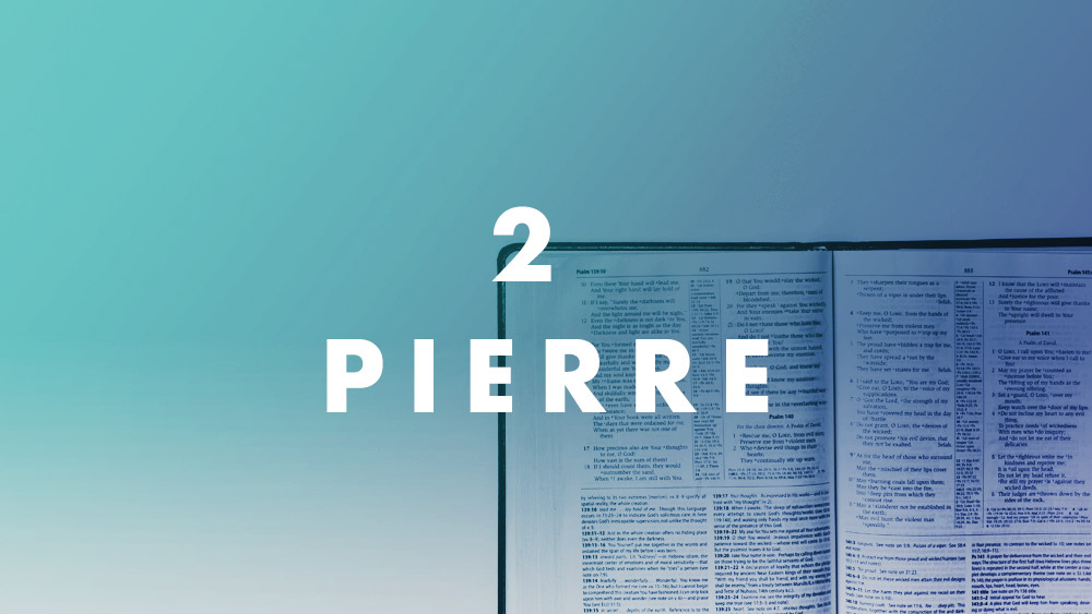 Étude 2 Pierre