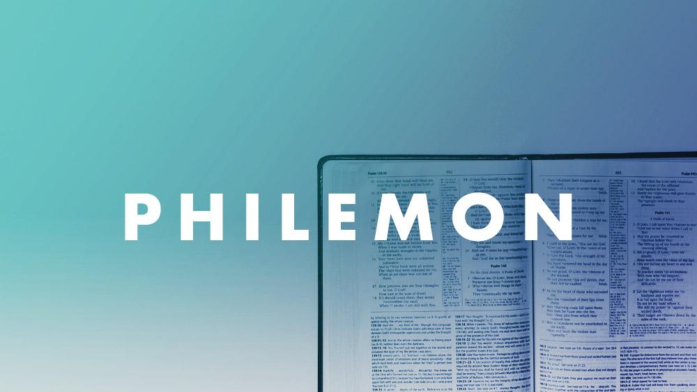Étude de Philémon