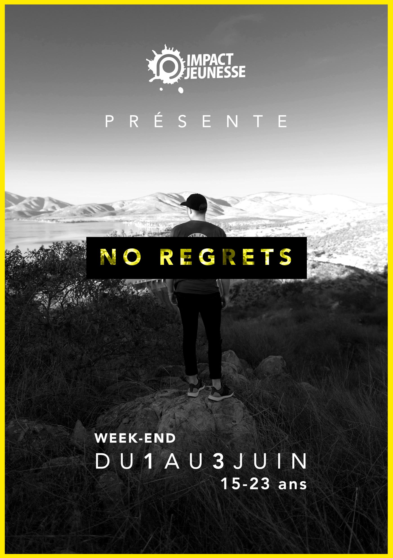 po Impact Jeunesse – Weekend NoRegrets