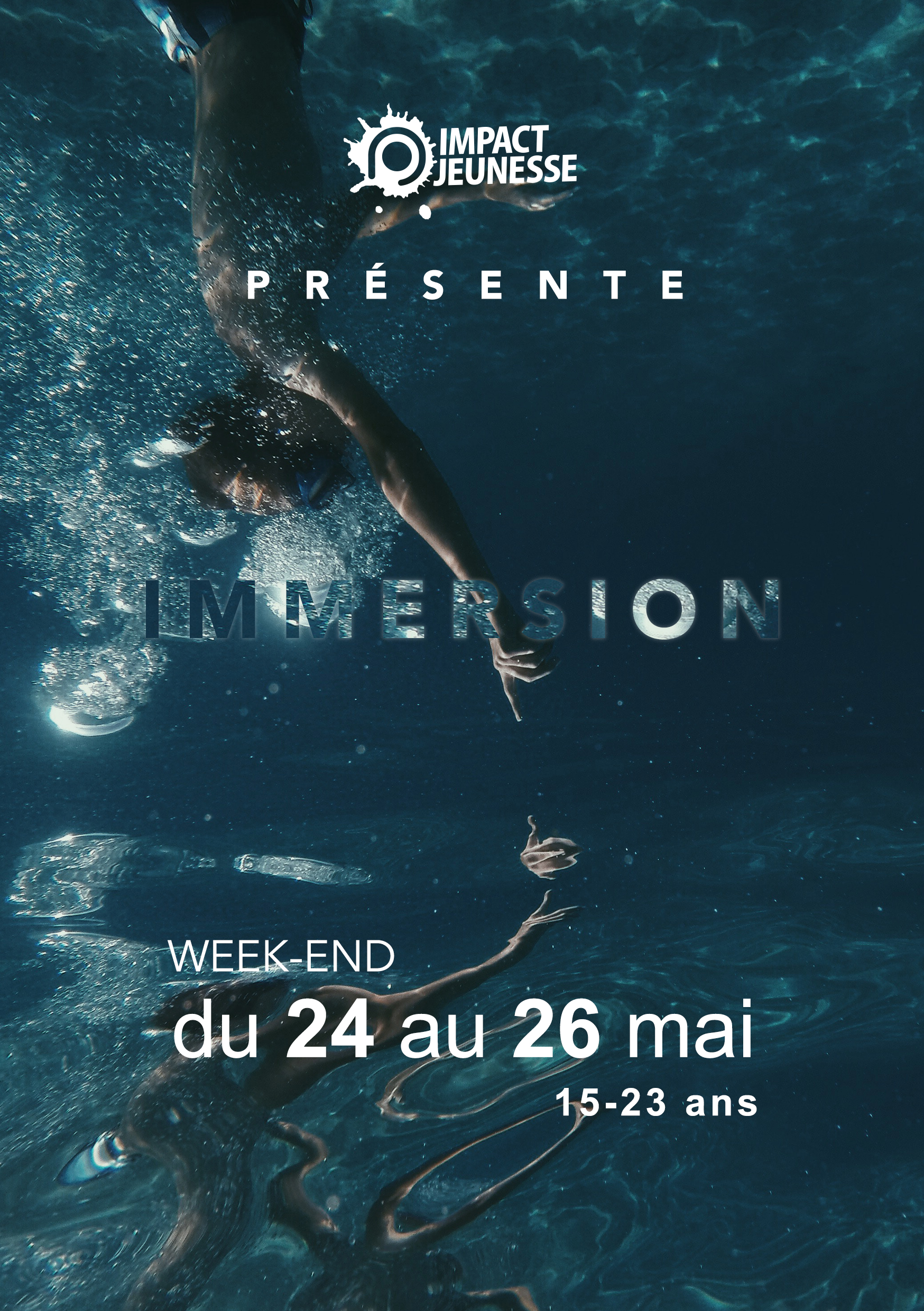 po Impact Jeunesse – Weekend IMMERSION
