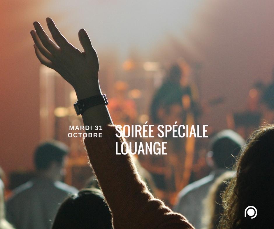 Soir e sp ciale louange 31 10 2017 porte ouverte tv - Www porte ouverte com culte en direct ...