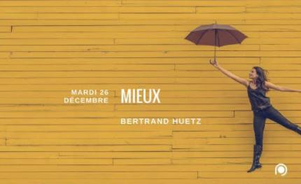 Mieux bertrand huetz 26 12 2017 porte ouverte tv - Culte en direct mulhouse porte ouverte ...