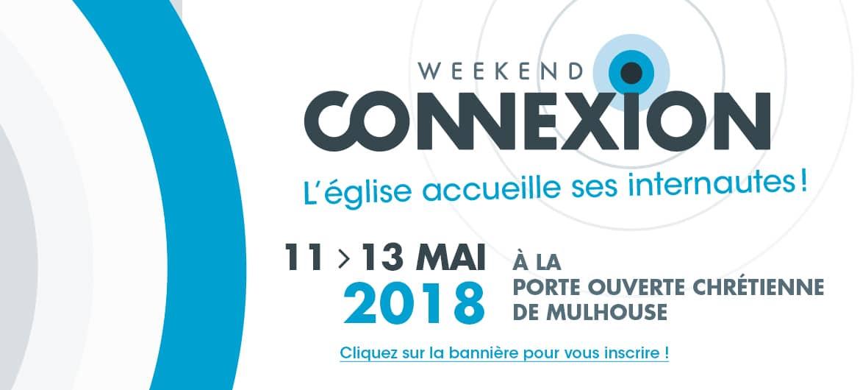 Weekend Connexion